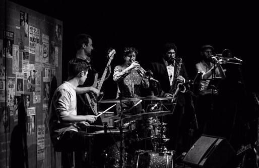 Blues! At the Edinburgh Fringe 2016