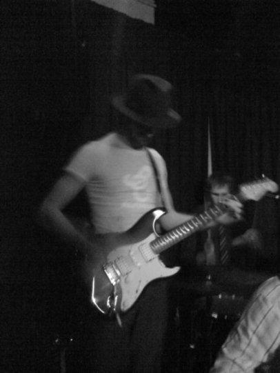 Ewan-Gibson-The-Jazz-Bar-Edinburgh