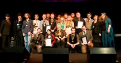 The-Black-Diamond-Express-Danny-Kyle-Award-Glasgow-Royal Concert-Hall-2012