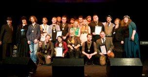 The-Black-Diamond-Express-Danny-Kyle-Award-Glasgow-Royal Concert-Hall-2012