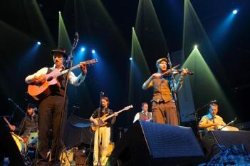 The-Black-Diamond-Express-Mavericks-support-Glasgow-Royal Concert-Hall-Photo-David-Brown-2013